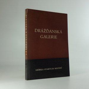 náhled knihy - Drážďanská galerie: sbírka starých mistrů