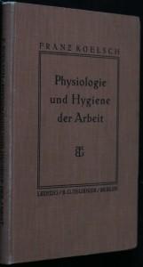 náhled knihy - Physiologie und Hygiene der Arbeit
