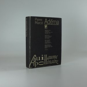 náhled knihy - Adéma