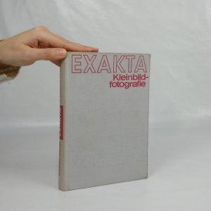 náhled knihy - Exakta Kleinbildfotografie