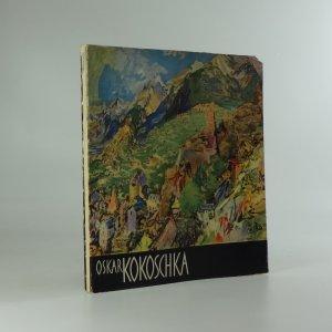 náhled knihy - Oskar Kokoschka