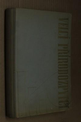 náhled knihy - Velcí přírodozpytci : dějiny přírodovědného bádání v životopisech