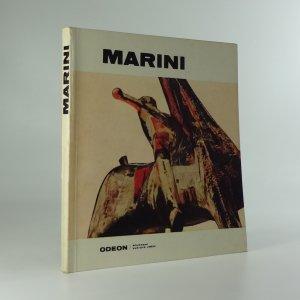 náhled knihy - Marino Marini