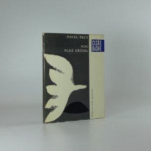 náhled knihy - Noc plná křídel : 1961-1962