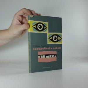 náhled knihy - Neodpočívej v pokoji
