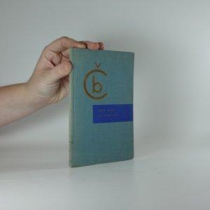 náhled knihy - Jan houslista
