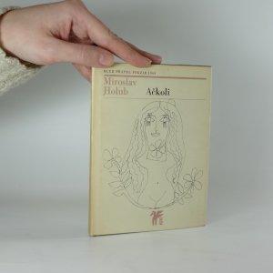 náhled knihy - Ačkoli