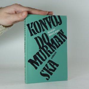náhled knihy - Konvoj do Murmanska