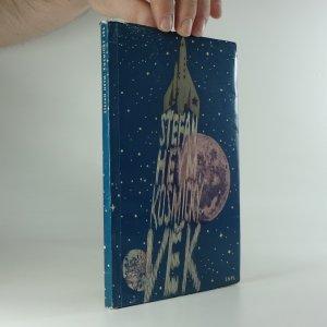 náhled knihy - Kosmický věk