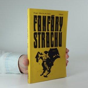 náhled knihy - Fanfáry strachu