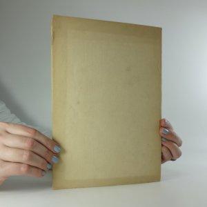 antikvární kniha Čištění odpadních vod potravinářského průmyslu umělými biologickými způsoby , 1952