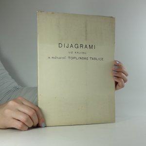 náhled knihy - Dijagrami uz knjigu