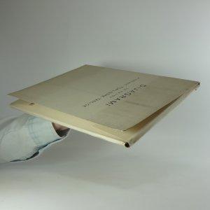 antikvární kniha Dijagrami uz knjigu, neuveden