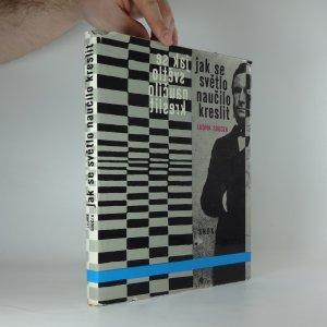 náhled knihy - Jak se světlo naučilo kreslit