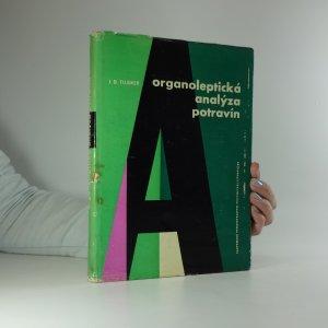 náhled knihy - Organoleptická analýza potravín