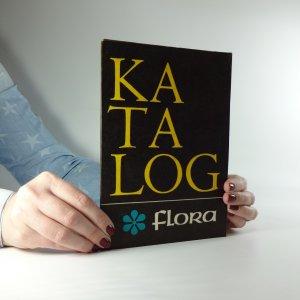 náhled knihy - Katalog Flora
