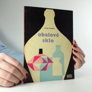 náhled knihy - Obalové sklo