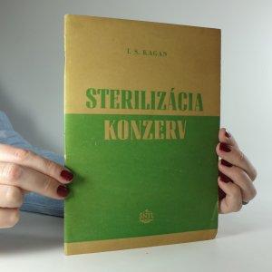 náhled knihy - Sterilizácia konzerv