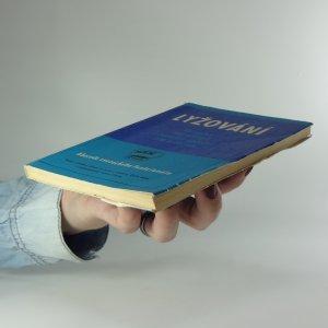 antikvární kniha Lyžování, 1976