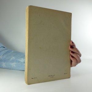 antikvární kniha Organisace a plánování průmyslových podniků : (organisace a ekonomika výroby) : učebnice pro IV. ročník hospodářských škol a pro školy průmyslové, 1954