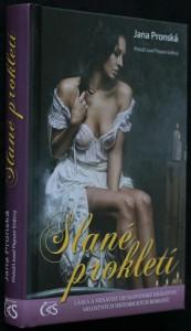 náhled knihy - Slané prokletí