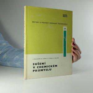 náhled knihy - Sušení v chemickém průmyslu