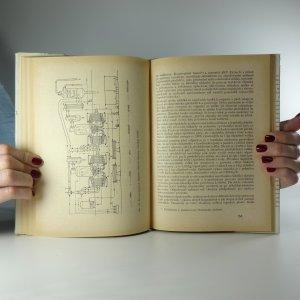 antikvární kniha Odpařování a odparky v potravinářském průmyslu, 1964
