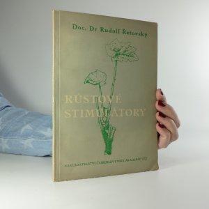 náhled knihy - Růstové stimulátory