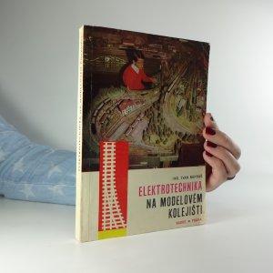 náhled knihy - Elektrotechnika na modelovém kolejišti