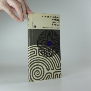 náhled knihy - Kafka ; Musil ; Kraus