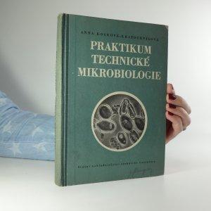 náhled knihy - Praktikum technické mikrobiologie