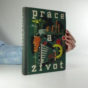 náhled knihy - Práce a život : zábavné a vzdělávací čtení pro dospívající mládež