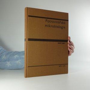 náhled knihy - Potravinářská mikrobiologie