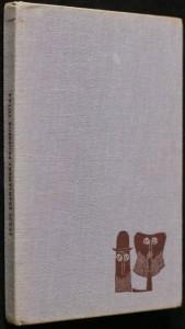 náhled knihy - Profesor Tutka