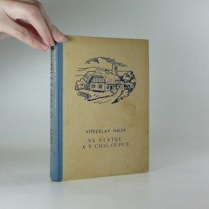 náhled knihy - Na statku a v chaloupce