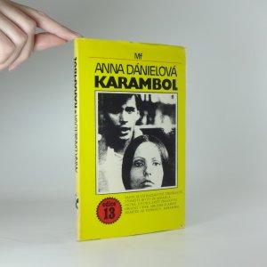 náhled knihy - Karambol