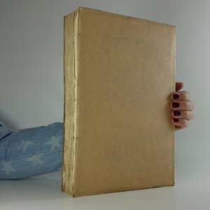 antikvární kniha Technologie drožďařství. 2. díl, Suroviny a pomocné látky. Výroba pekařského droždí na veliko. Výrobky a odpadky, 1951