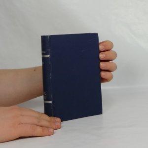 náhled knihy - Tisíc duší : Román o 4 částech