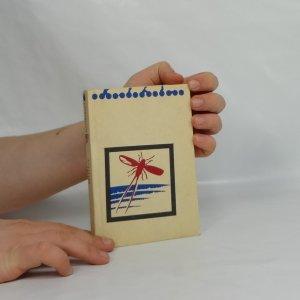 náhled knihy - Červec nopálový