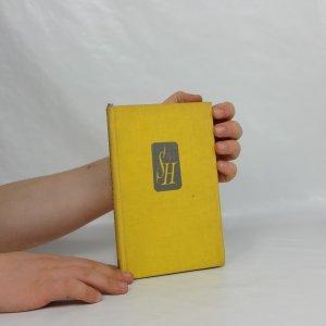 náhled knihy - Kanibalové a jíné povídky