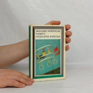 náhled knihy - Paměti veselého sirotka