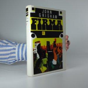 náhled knihy - Firma