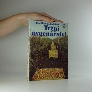 náhled knihy - Tržní ovocnářství