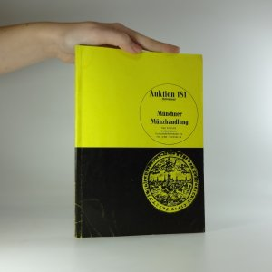 náhled knihy - Auktion 181. Münchner Münzhandlung