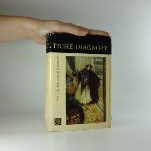 náhled knihy - Tiché diagnózy