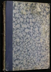 náhled knihy - Hvězda moravských dívek a paní 1930, č. 27. - 52.