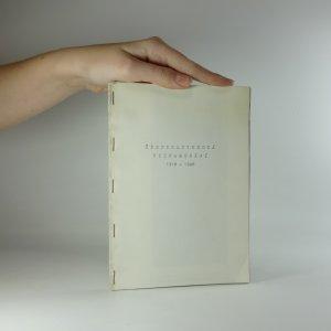 náhled knihy - Československá vyznamenání 1918-1948