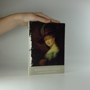 náhled knihy - Drážďanská galerie (Sbírka starých mistrů)