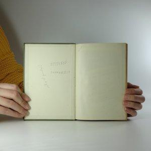 antikvární kniha Konserventechnisches Taschenbuch. Praxis und Wissenschaft der Konservenfabrikation., 1950