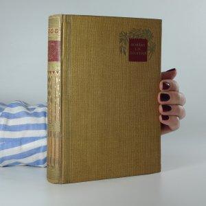 náhled knihy - Dětství, chlapectví, jinošství